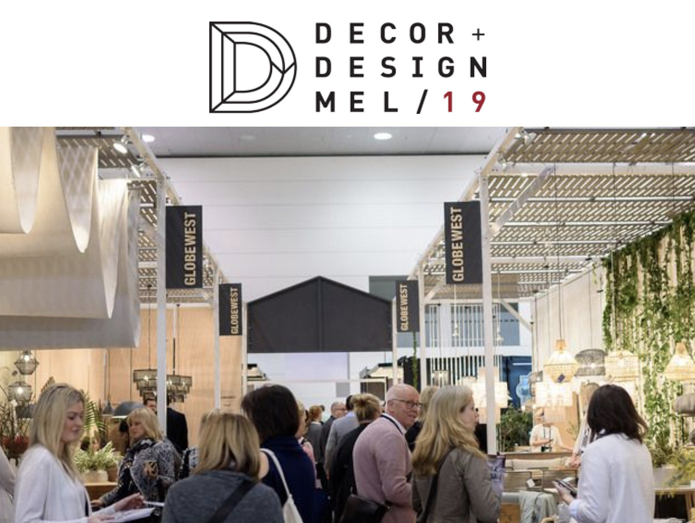 Décor + Design 2019 - Melbourne